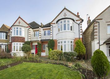 Thumbnail 4 bed semi-detached house for sale in Mount Adon Park, East Dulwich