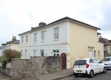 Thumbnail 1 bed flat to rent in Clare Road, Cotham