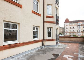 Thumbnail 2 bed flat for sale in Stewart Terrace, Edinburgh