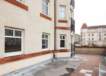 Thumbnail 2 bedroom flat for sale in Stewart Terrace, Edinburgh