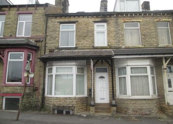 Thumbnail 4 bed terraced house to rent in Otley Road, Bradford