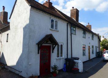 Thumbnail 2 bedroom end terrace house to rent in King Street, Broseley Wood, Broseley