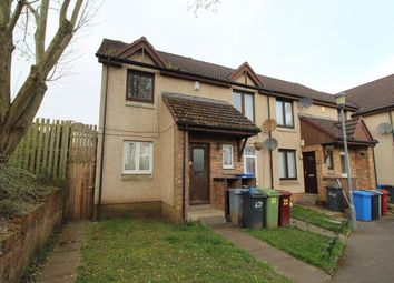 Thumbnail 2 bed flat to rent in Westwood Crescent, Hamilton, South Lanarkshire