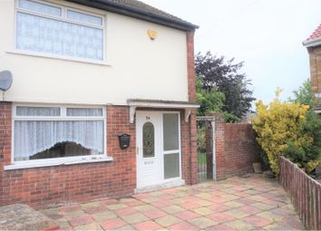 Thumbnail 2 bed semi-detached house to rent in Hesley Road, Doncaster