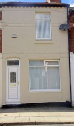 Thumbnail 2 bed terraced house for sale in Dewsbury Road, Anfield, Liverpool