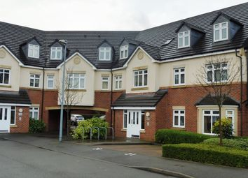 Thumbnail 1 bedroom flat for sale in Hailwood Drive, Great Barr, Birmingham