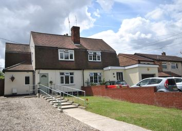Thumbnail 3 bed semi-detached house for sale in Howe Green, Chelmsford