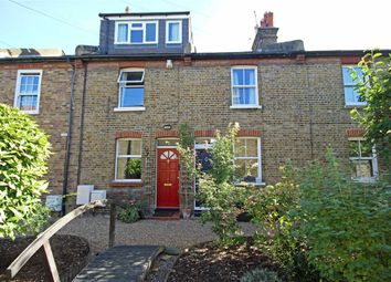 Thumbnail 3 bed property to rent in Wrotham Road, London