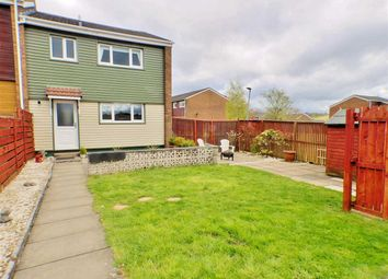 Thumbnail 3 bedroom terraced house for sale in Mull, St. Leonards, East Kilbride
