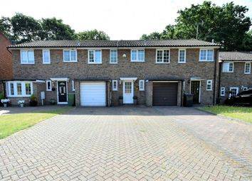 Thumbnail 3 bed terraced house for sale in Denton Way, Frimley, Camberley, Surrey