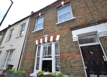 Thumbnail 1 bed flat to rent in Holbeck Row, Peckham