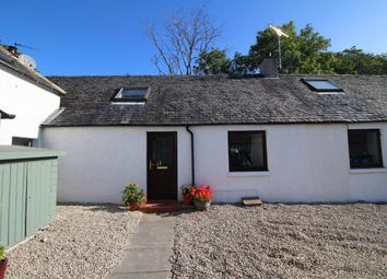 Thumbnail 3 bed barn conversion for sale in Balconie Steading, Evanton