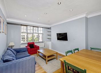 Thumbnail 3 bed flat for sale in Thorncliffe Court, Clapham, London