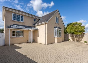 Thumbnail 4 bed detached house for sale in Boundary Road, Red Lodge, Bury St. Edmunds, Suffolk