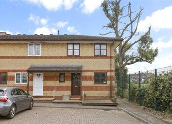 Thumbnail 3 bed end terrace house for sale in Pincott Place, Brockley