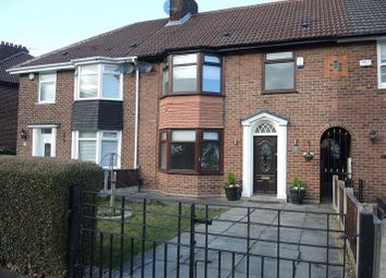 Thumbnail 3 bed terraced house for sale in Newenham Crescent, Knotty Ash, Liverpool
