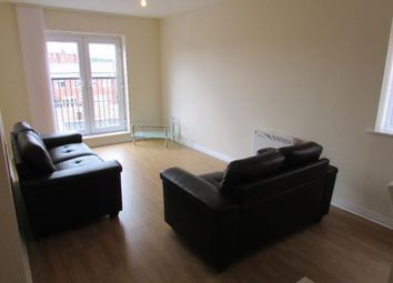 2 bed flat to rent in Hollins Court, Kenneth Close, Prescot L34