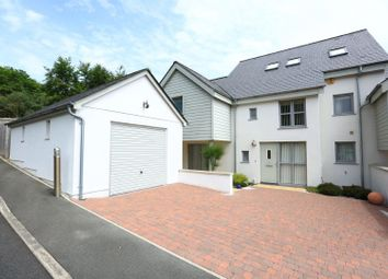 Thumbnail 5 bedroom property for sale in The Moorings, Babis Lane, Saltash