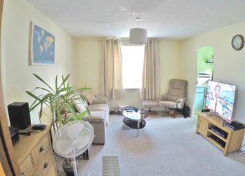 Thumbnail 1 bed flat to rent in Mapperton Close, Poole
