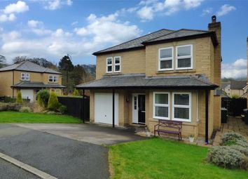 Thumbnail 4 bed detached house for sale in Cedarwood Place, Lancaster