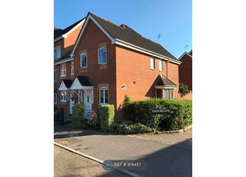 Thumbnail 2 bed semi-detached house to rent in Fawn Crescent, Southampton
