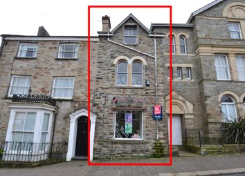 Thumbnail Retail premises for sale in 82 Fore Street, Bodmin, Cornwall
