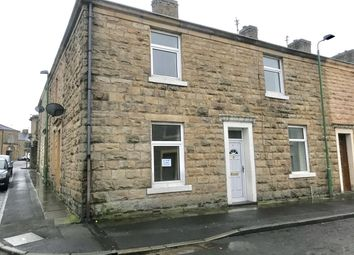 Thumbnail 1 bed end terrace house to rent in Milton Street, Oswaldtwistle, Accrington