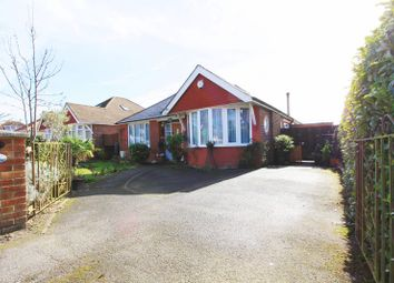 Thumbnail 4 bedroom bungalow for sale in West End Road, Southampton