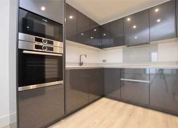 Thumbnail 1 bed property to rent in Brunswick House, Homefield Rise, Orpington, Orpington