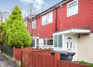 Thumbnail 3 bed terraced house for sale in Oak Bank, Croydon