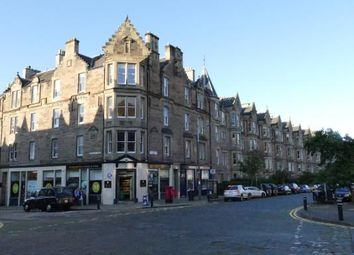 Thumbnail 3 bed flat to rent in Warrender Park Road, Edinburgh