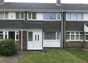Thumbnail 3 bed terraced house for sale in The Bower, Jarrow