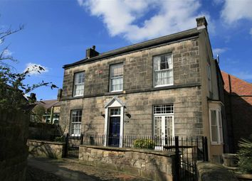 Thumbnail 5 bedroom town house for sale in Claremont House, In Historic Knaresborough, Near Harrogate