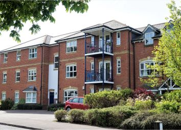 Thumbnail 2 bed flat for sale in Tower View, Chartham, Canterbury