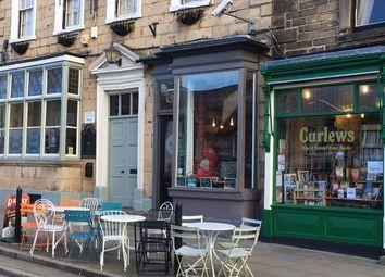 Thumbnail Retail premises for sale in 15 Market Place, Barnard Castle