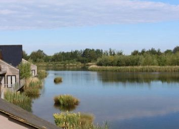 Thumbnail 3 bed semi-detached house for sale in 1, Water's Edge, Cerney Wick Lane, South Cerney, Cirencester