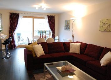 Thumbnail 2 bed flat to rent in St. Andrews Square, Charlotte Street, Aberdeen