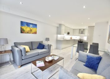 Thumbnail 1 bed flat for sale in South Park Hill Road, South Croydon