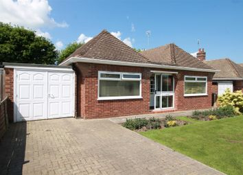 Thumbnail 2 bedroom detached bungalow for sale in Ocklynge Close, Bexhill-On-Sea