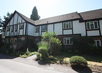 Thumbnail 3 bed flat to rent in Old Heath Road, Weybridge