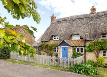 Thumbnail 2 bed semi-detached house for sale in Digging Lane, Fyfield, Abingdon
