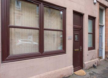 Thumbnail 1 bedroom maisonette for sale in Elgin Terrace, Hillside, Edinburgh
