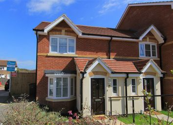 Thumbnail 3 bedroom semi-detached house to rent in Etchingham Drive, St Leonards-On-Sea, East Sussex