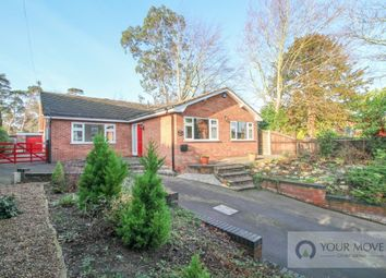 Thumbnail 4 bed bungalow for sale in London Road, Beccles