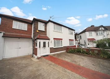 Thumbnail 5 bed semi-detached house for sale in St. Raphaels Way, London