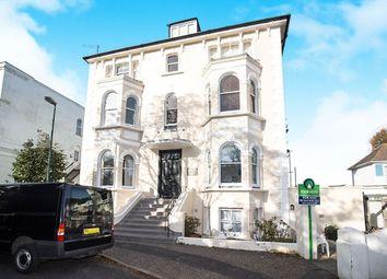 Thumbnail 2 bedroom flat for sale in Norfolk Square, Bognor Regis