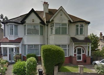 Thumbnail 2 bedroom flat to rent in Stanhope Avenue, London N3,