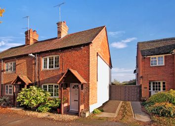 Thumbnail 2 bed end terrace house for sale in The Causeway, Steventon, Abingdon