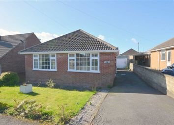 Thumbnail 2 bed detached bungalow for sale in Cavell Drive, Danesmoor, Chesterfield, Derbyshire