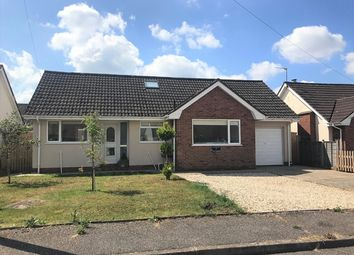 Thumbnail 3 bed detached bungalow for sale in Turnpike, Honiton